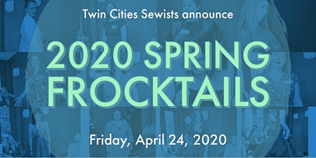 Twin Cities Spring Frocktails tickets