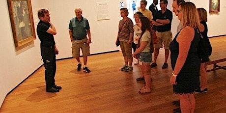 Modern Art Tour tickets