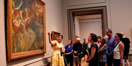 Private Impressionism Art Tour tickets