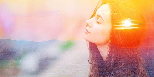 Embodied Spirituality - Breath, Body and Sound Retreat