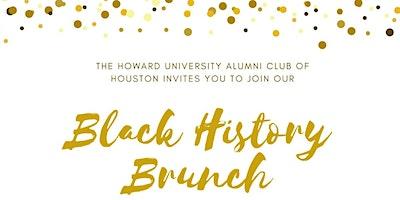 HUAC-Houston 9th Annual Bubbles & Brunch