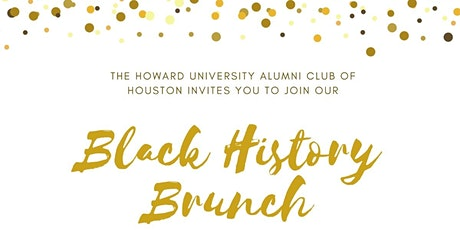 HUAC-Houston 9th Annual Bubbles & Brunch tickets