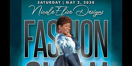 NicoleElise Designs Fashion Show tickets