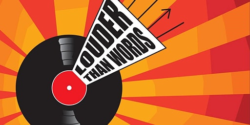 Louder Than Words Festival 2020: Phase 1 Early Bird Weekend Pass