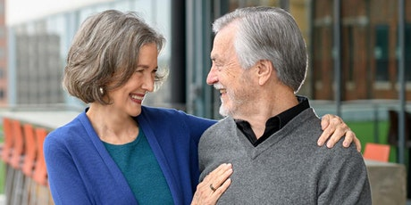 Relationship experts and best selling authors - Harville Hendrix and Helen LaKelly Hunt - Public Talk: Getting the Love You Want tickets