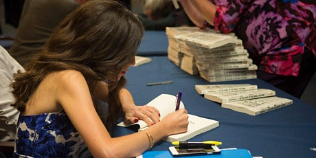 How to Plan a Bestselling Book Tour tickets