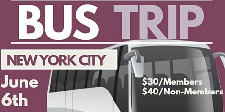 NYC Bus Tour tickets