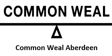 Our Common Home - A Green New Deal for Scotland tickets