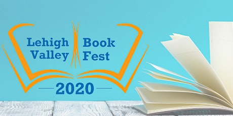Opening Reception - Lehigh Valley Book Festival  tickets