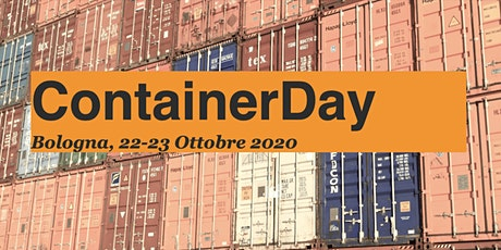 ContainerDay 2020 tickets