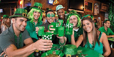 St. Patrick's Bar Crawl  tickets