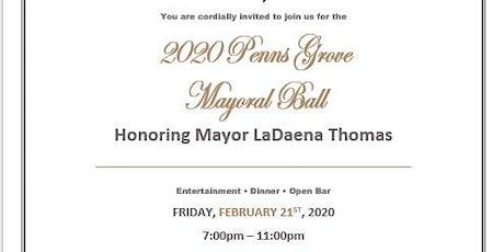 Penns Grove Mayors Ball Penns Grove tickets