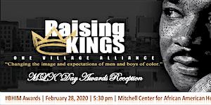 RAISING KINGS BHIM AWARDS RECEPTION