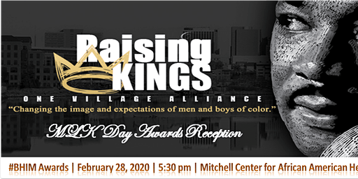 RAISING KINGS BHIM AWARDS RECEPTION