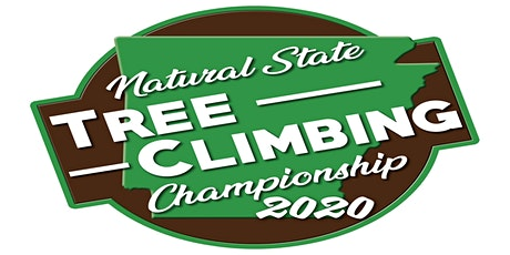 2020 Natural State Tree Climbing Championship tickets
