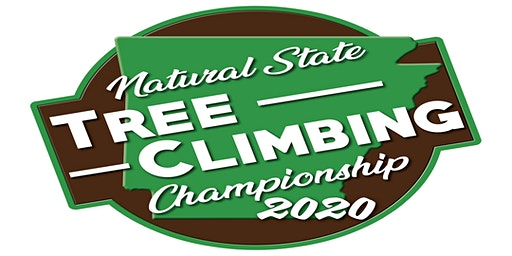 2020 Natural State Tree Climbing Championship