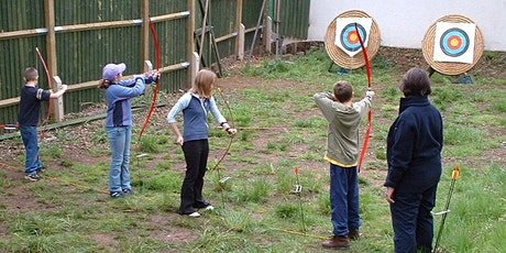 Archery Instructor Course tickets