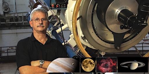 Astronomy / Telescope class Free