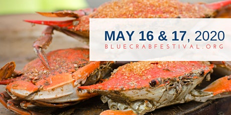 World Famous Blue Crab Festival 2020 tickets