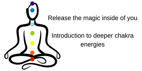 Release the chakra magic inside of you. tickets