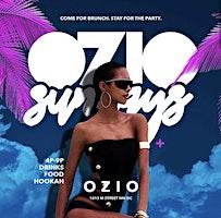 Ozios Sundays : Music By DJ Kevin Bontello