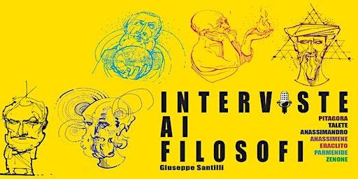 Intervista ai Filosofi