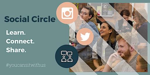 Social Circle Birmingham February 2020
