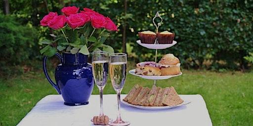Luxury Afternoon Tea at Mirehouse