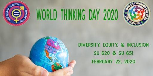 World Thinking Day 2020