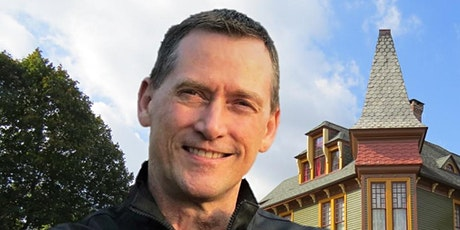 Author Talk & Book Signing: Restoring Your Historic House! tickets