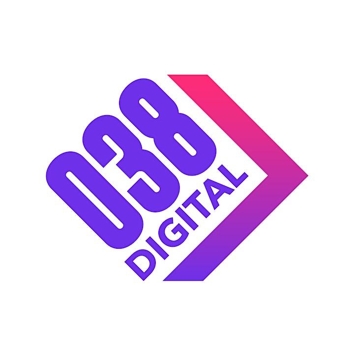 Afbeelding van 038 Digital #6 - Contentmarketing