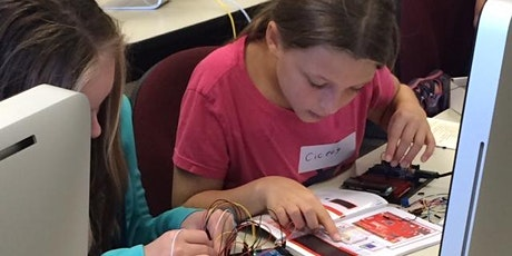 Rebecca CoderDojo - February 29, 2020 tickets
