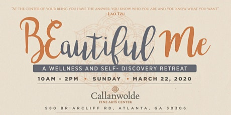 Beautiful Me Wellness and Self-Discovery Retreat tickets