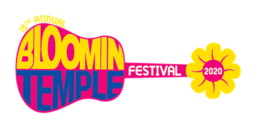 2020 Bloomin' Temple Festival-FOOD Vendors