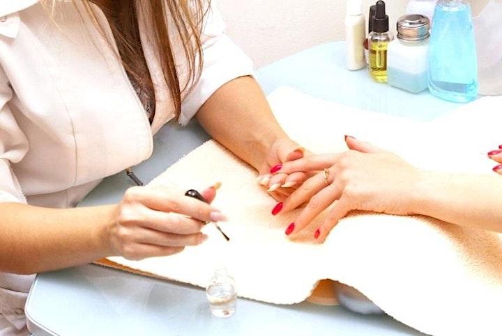 Imagem do evento Curso de manicure em Vitoria