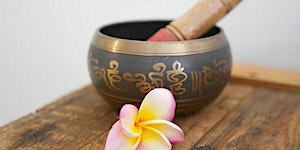 Singing Bowl Sound Healing with Karin Reetz