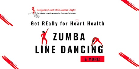 Get REaDy for Heart Health tickets