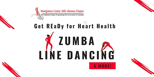 Get REaDy for Heart Health