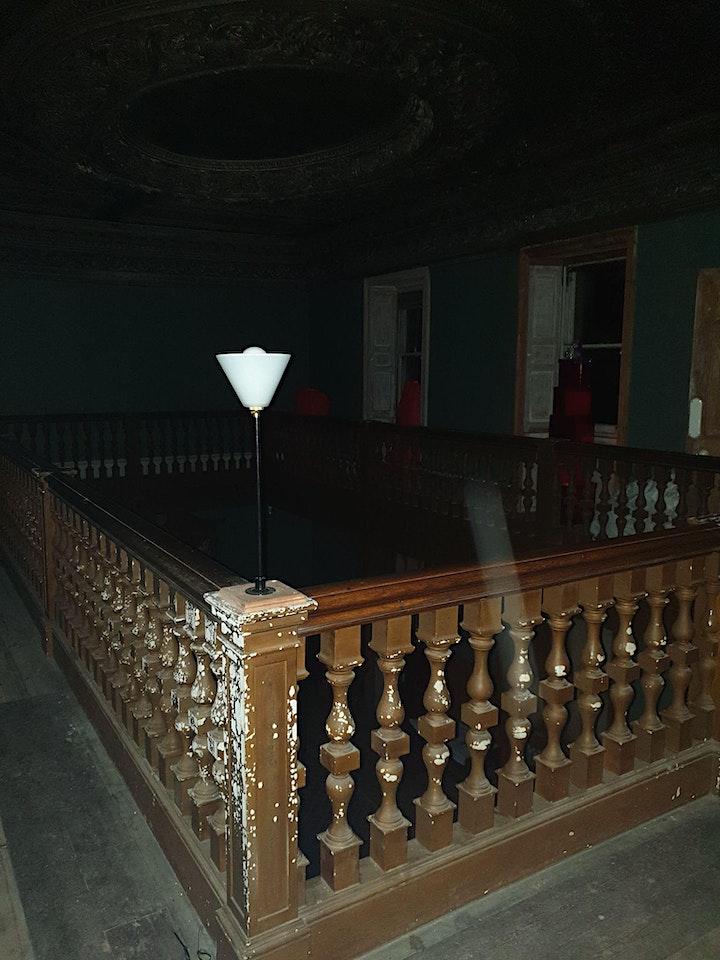 Bannockburn house - Ghost Events Scotland - Paranormal Night image