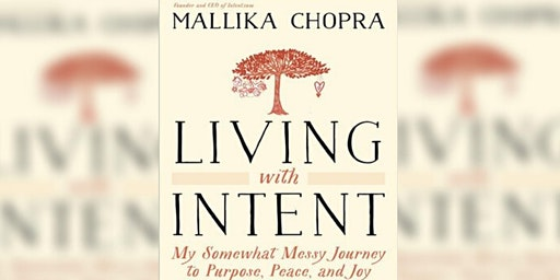 ReFresh Reads: Living with Intent