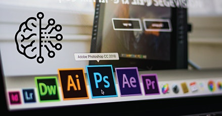 Introduction to Adobe Photoshop for Laptops and Tablets tickets