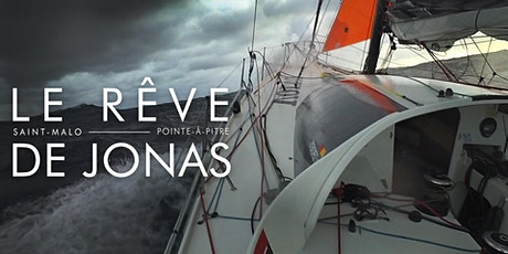 Ciné-débat FIFEC : LE REVE DE JONAS en présence de Jonas Gerckens tickets