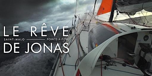 Ciné-débat FIFEC : LE REVE DE JONAS en présence de Jonas Gerckens