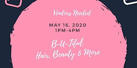 B-U-Tiful Beauty Event tickets