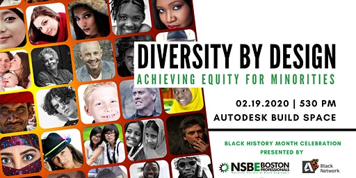 Diversity by Design: Achieving Equity for Minorities in the AEC Industry