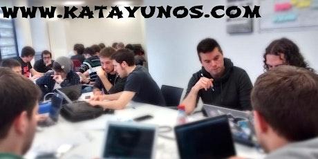Katayuno Bilbao 29 de Febrero - 2020 entradas