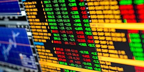 Finančni instrumenti in finančni trgi tickets