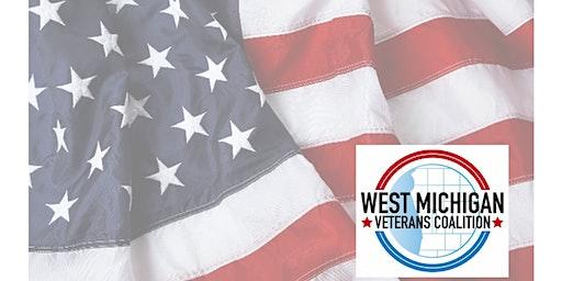 Hiring West Michigan Employer Booth Registration