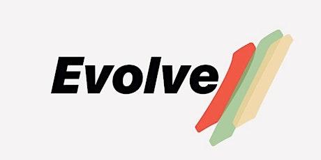 Evolve /// Q1 2020 Men's Meetup Event tickets