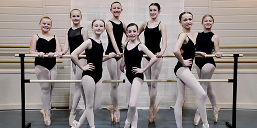 Benefit Concert- West Valley Dance Ballet Dancers